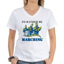 Rather Be Marching T-Shirt