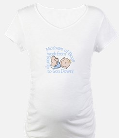 Mothers Of Boys Shirt