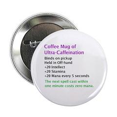Epic Coffee Mug Button