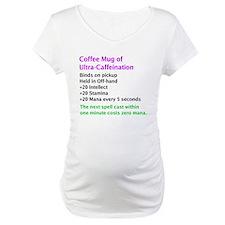 Epic Coffee Mug Shirt