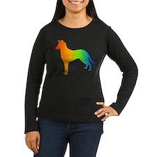 Cute Collie puppy T-Shirt