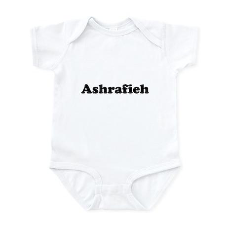Ashrafieh Infant Bodysuit