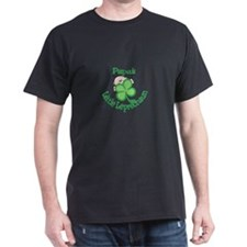 Papa's Little Leprechaun T-Shirt