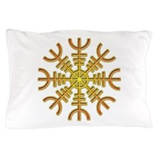 Helm of Awe Pillow Case