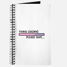 Twins Loading Please Wait... Journal