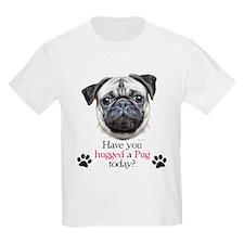 Pug Hug T-Shirt