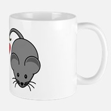 Cool Animal with tails Mug