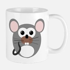 Funny Animal with tails Mug