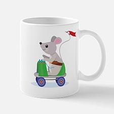 Unique Cartoon mouse Mug