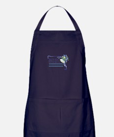 Wedding Blessing Apron (dark)