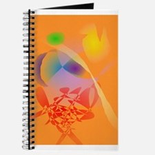 Orange Composition Journal
