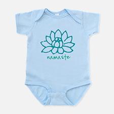 Namaste Lotus Body Suit