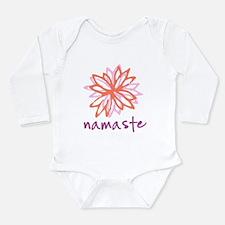 Namaste Flower Body Suit