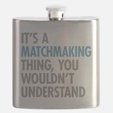 Matchmaking Thing Flask