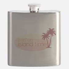 Island time 3 Flask
