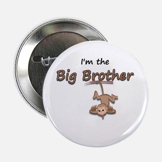Hanging Monkey-I'm the big br Button