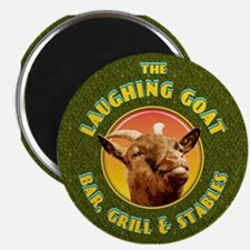 Laughing Goat... Magnet