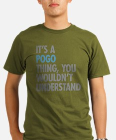 Pogo Thing T-Shirt