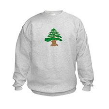 Cedar Tree Sweatshirt