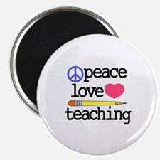 Teaching Magnets