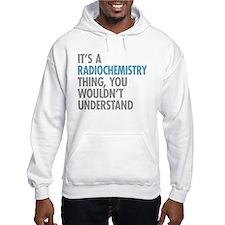 Radiochemistry Thing Hoodie