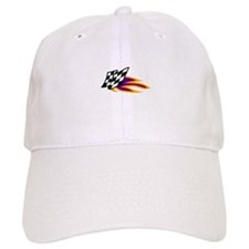 Hot Flag Baseball Baseball Baseball Cap
