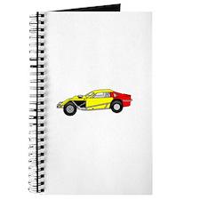 Modified Sportscar Journal