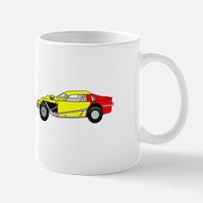 Modified Sportscar Mugs