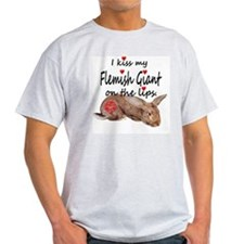 Flemish giant T-Shirt