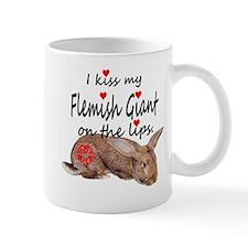Unique Bunny Mug