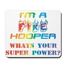 Hula Hoop Dance - I'm a fire hooper - Whats Your S
