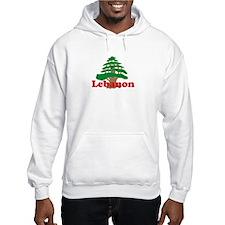 Cedar Tree Jumper Hoody