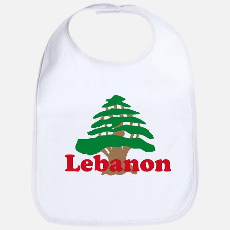 Cedar Tree Bib