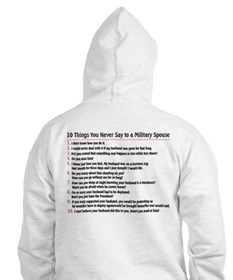 10 Things You Never Say to a Hoodie