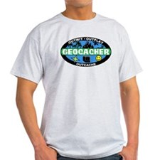 Cute Geocache T-Shirt