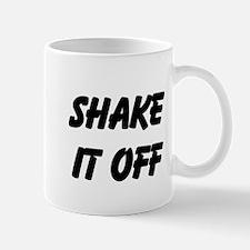 Shake It Off Mugs