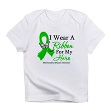 Mitochondrial Disease Infant T-Shirt