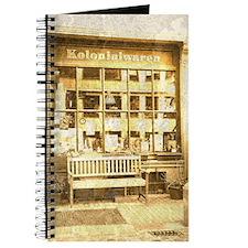 Trader Journal