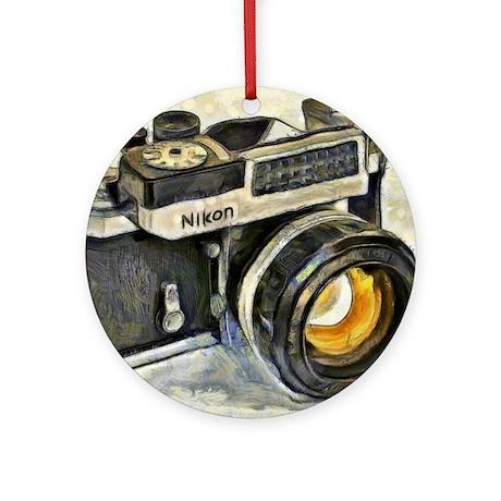Vintage Slr 46