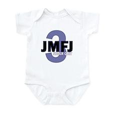 JMFJ Infant Bodysuit