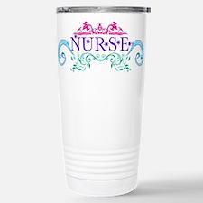 Nurse - Occupation Designs Travel Mug