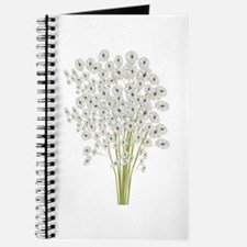 Baby's Breath Illustration Journal