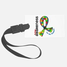For My Students Autism Luggage Tag