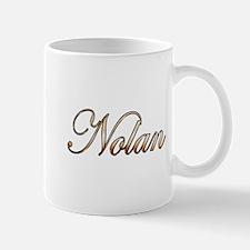 Nolan Mugs
