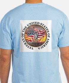 Want To Be A Citizen T-Shirt
