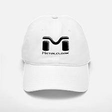 Metalcoak M Baseball Baseball Baseball Cap