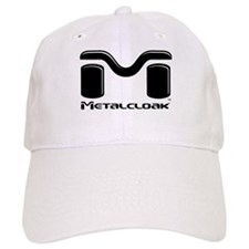 Metalcoak M Baseball Baseball Cap