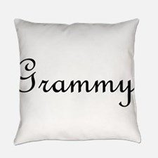 Grammy.png Everyday Pillow