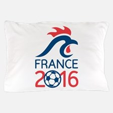 France 2016 Europe Football Championships Pillow C