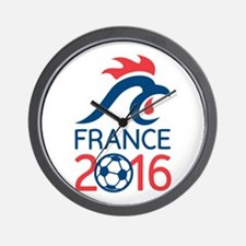 France 2016 Europe Football Championships Wall Clo